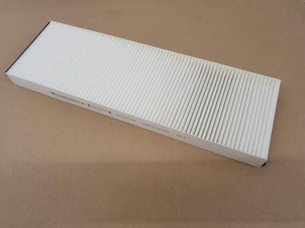 Luftfilter 447x145x35mm