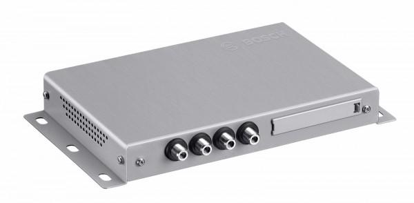 Bosch Coach DVB-T2 Tuner