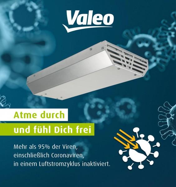 UV Purifier / Luftreiniger *Auf Anfrage*