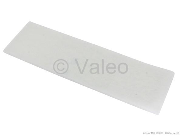Filtermatte VT640