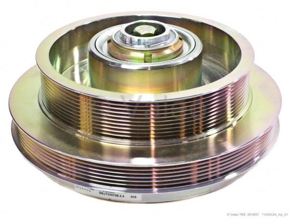 Magnetkupplung LA16.0286Y