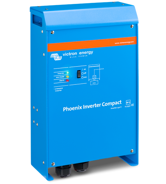 Phoenix Wechselrichter 1600VA 12V 230V