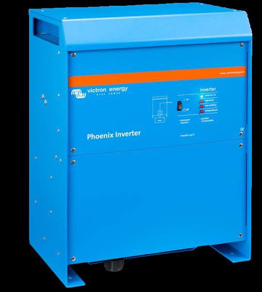 Phoenix Wechselrichter 3000VA 12V 230V