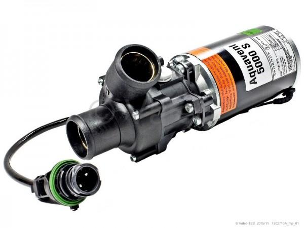 Umwälzpumpe U4854.08 24V AMP Mercedes