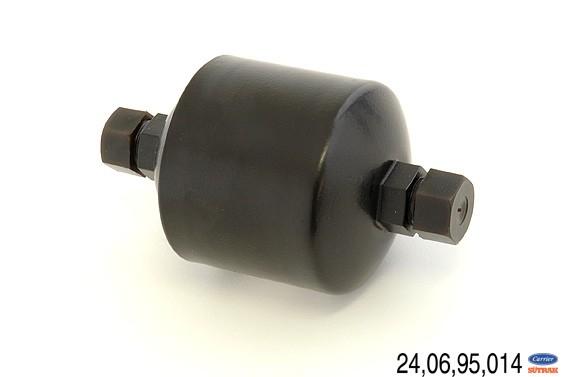 Filtertrockner HM164 O-Ring 3/4Zoll UNF