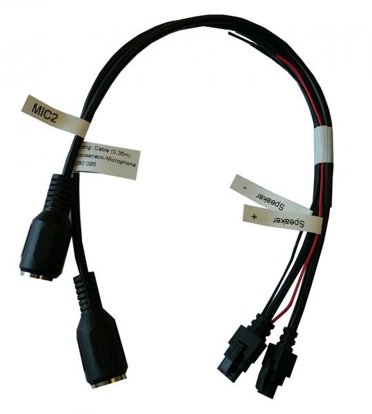 Anschlusskabel CCS - BGM09