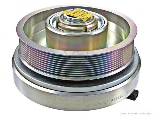 Magnetkupplung LA16.0228Y