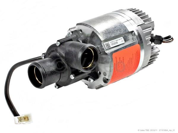 Umwälzpumpe U4855 AMP 6.3 24V