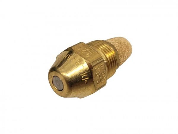Brennstoffduese 0,75gph 80GRD Typ W-EN Hydronic