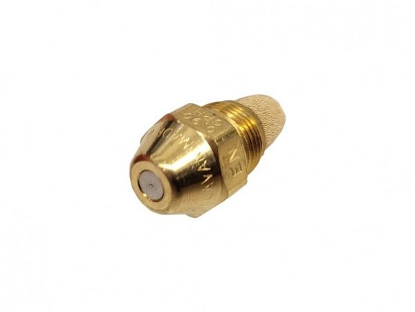 Brennstoffduese 0,9gph 80GRD Typ A-CT Hydronic