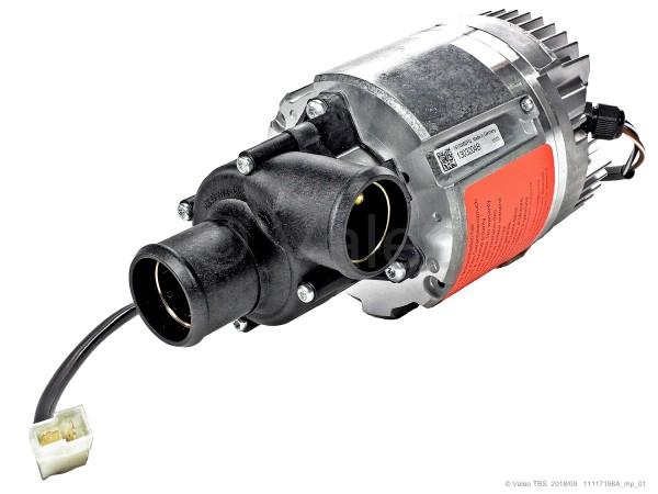 Umwälzpumpe U4856 AMP 6.3 24V
