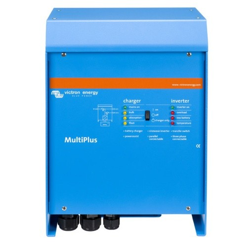 Wechselrichter/Lader 24/5000/120A-16