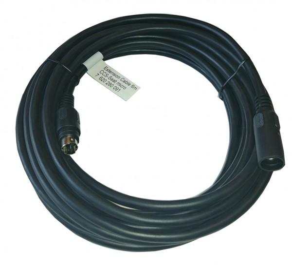 Verlängerungskabel CDM04 / CDM08 an Bosch CCS