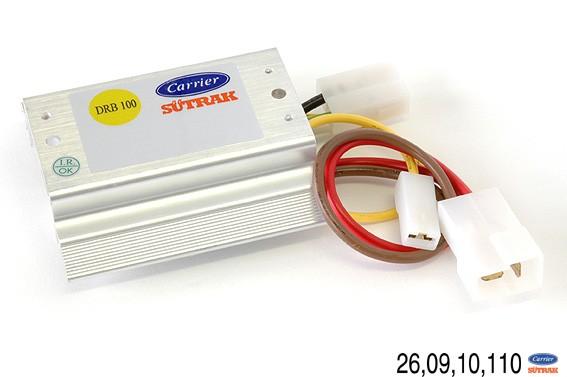 Drehzahlregler 24VDC 15A