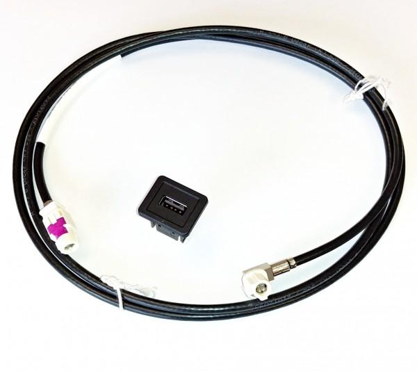 Anschlusskabel CCS-USB Snap On