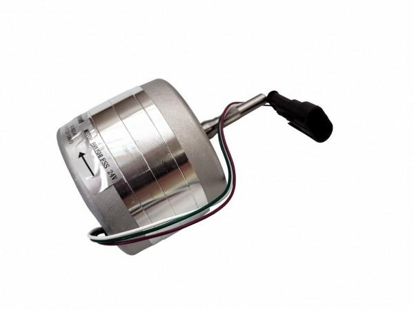 Lüftermotor 24V (Ø 85 MM)