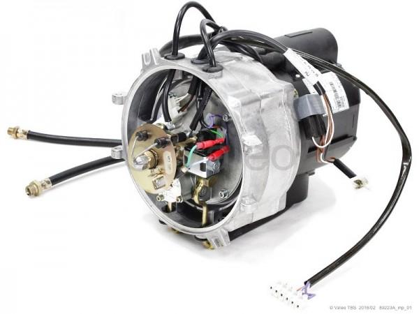 Brenner DBW 350.10 24V