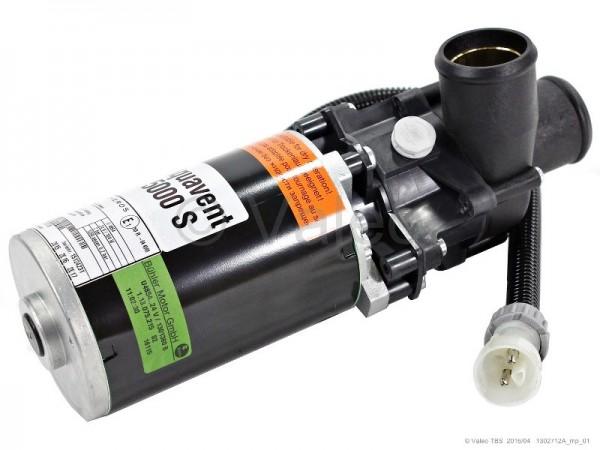 Umwälzpumpe U4854.10 24V / Neoman-Neoplan