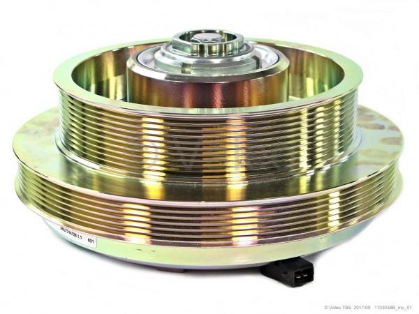 Magnetkupplung LA16.0260Y