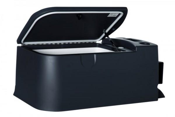 Kühltruhe FOKT41 12/24V schwarz (saphire)
