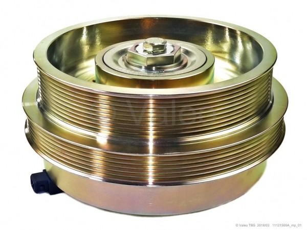Magnetkupplung 73.1.129.000.04 KK