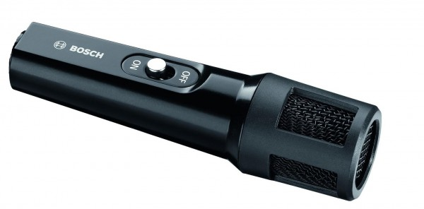 BHM09S Handmikrofon mit Schalter