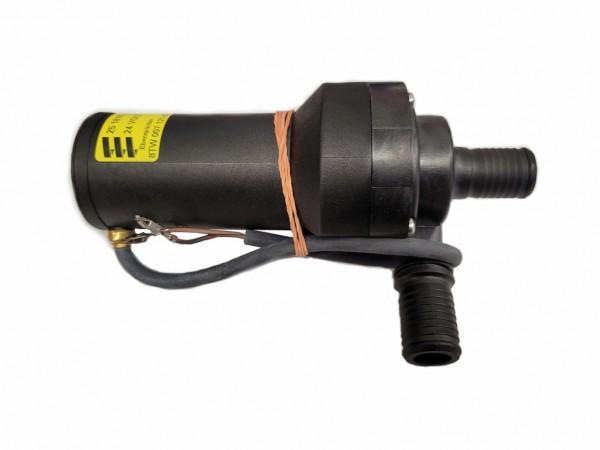 Pumpe W 24V Hydronic