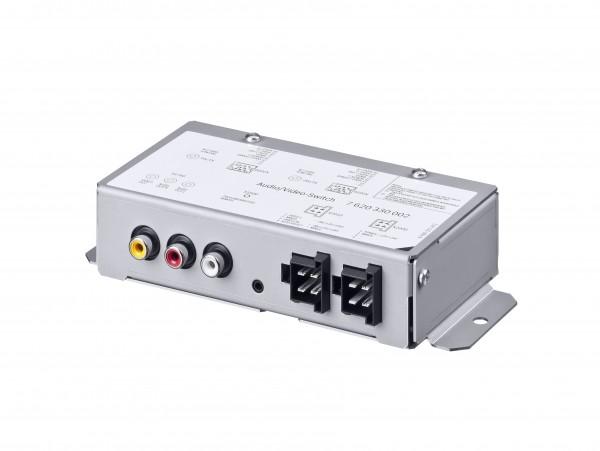 Audio / Video Switch