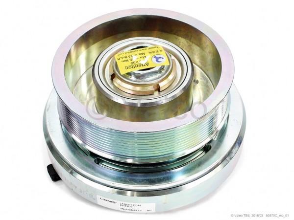 Magnetkupplung LA16.0141 24V