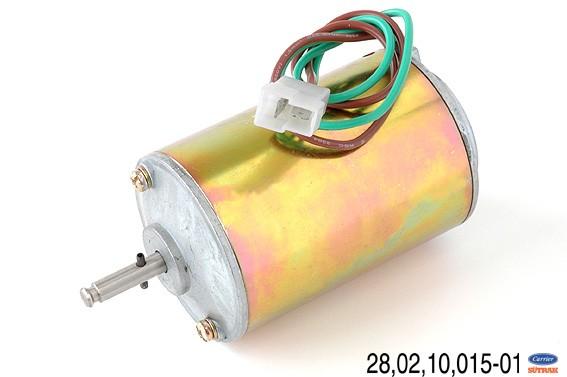 Elektromotor 24V 6.0A