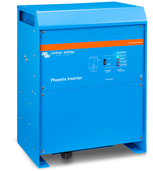 Phoenix Wechselrichter 3000VA 24V 230V