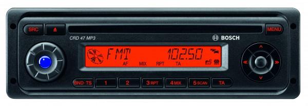 CRD47 MP3 *Nicht mehr lieferbar*