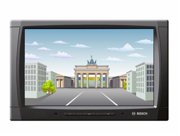 Videobox Monitor