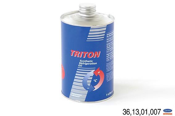 Kältemaschinenöl Triton SE55 1 Liter